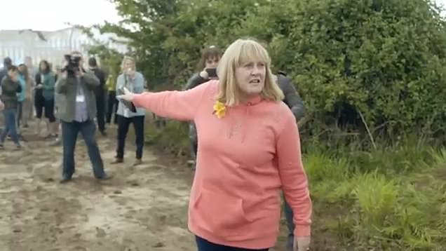 The Accident Season 1 (2019) starring Sarah Lancashire