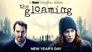 The Gloaming Season 1 (2020) on DVD