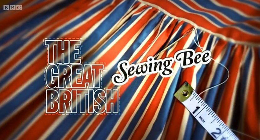 The Great British Sewing Bee Complete Seasons 3 + 4 (DVD)