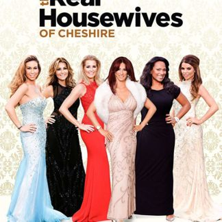 The Real Housewives of Cheshire Season 8 (DVD)