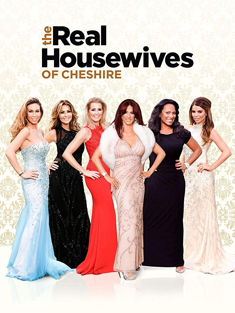 The Real Housewives of Cheshire Season 8 with All Episodes