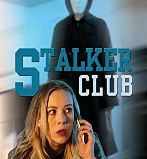 The Stalker Club (2017) DVD