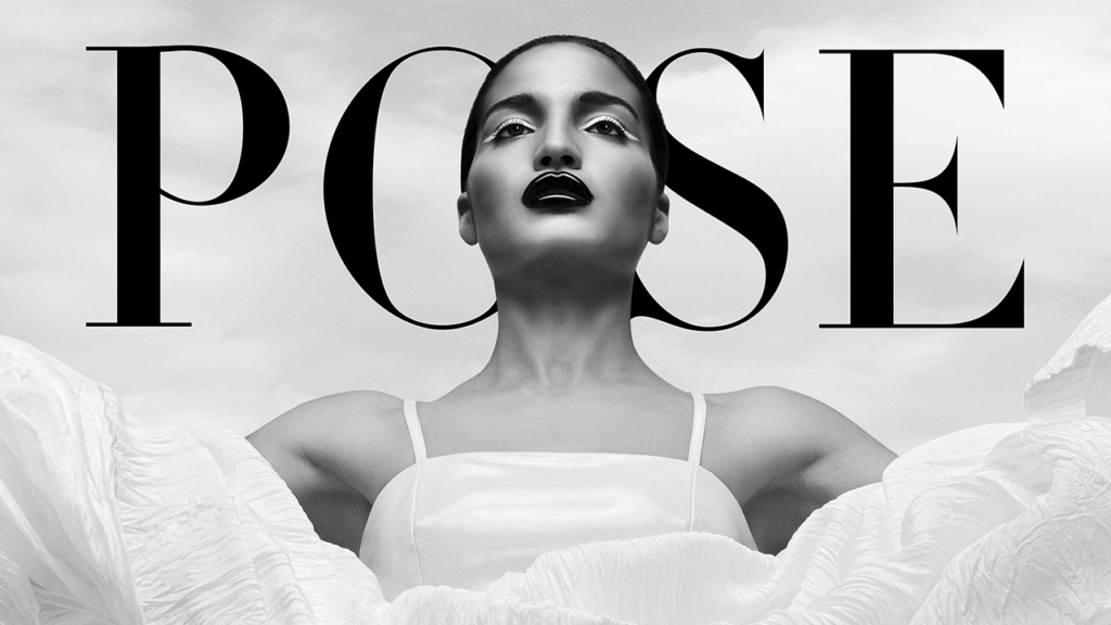 Pose Season 2 (2019) with all 10 Episodes on DVD