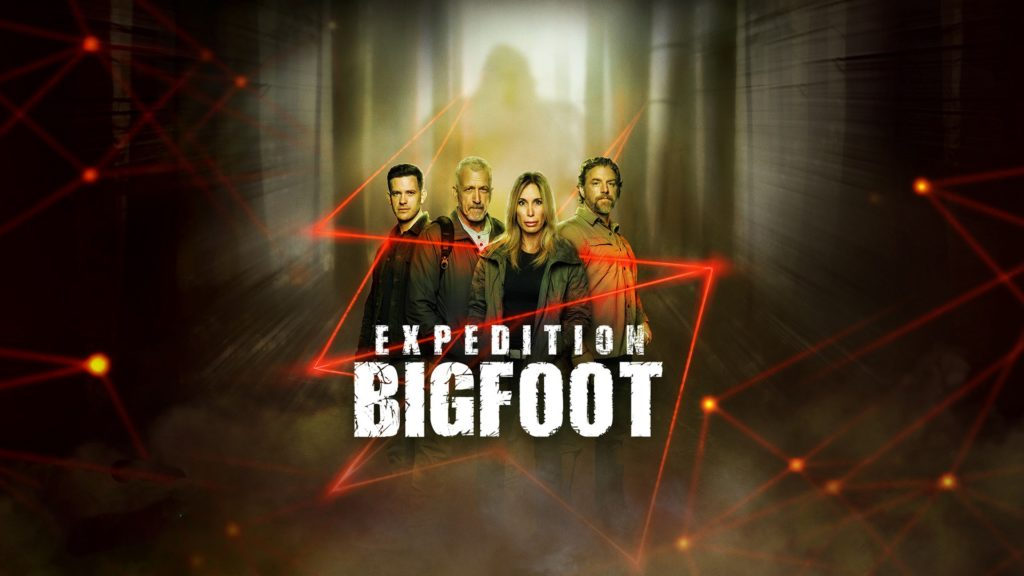Expedition Bigfoot (2019) Season 1 All Episodes