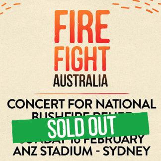 Fire Fight Australia (DVD)