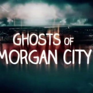Ghosts of Morgan City (DVD)