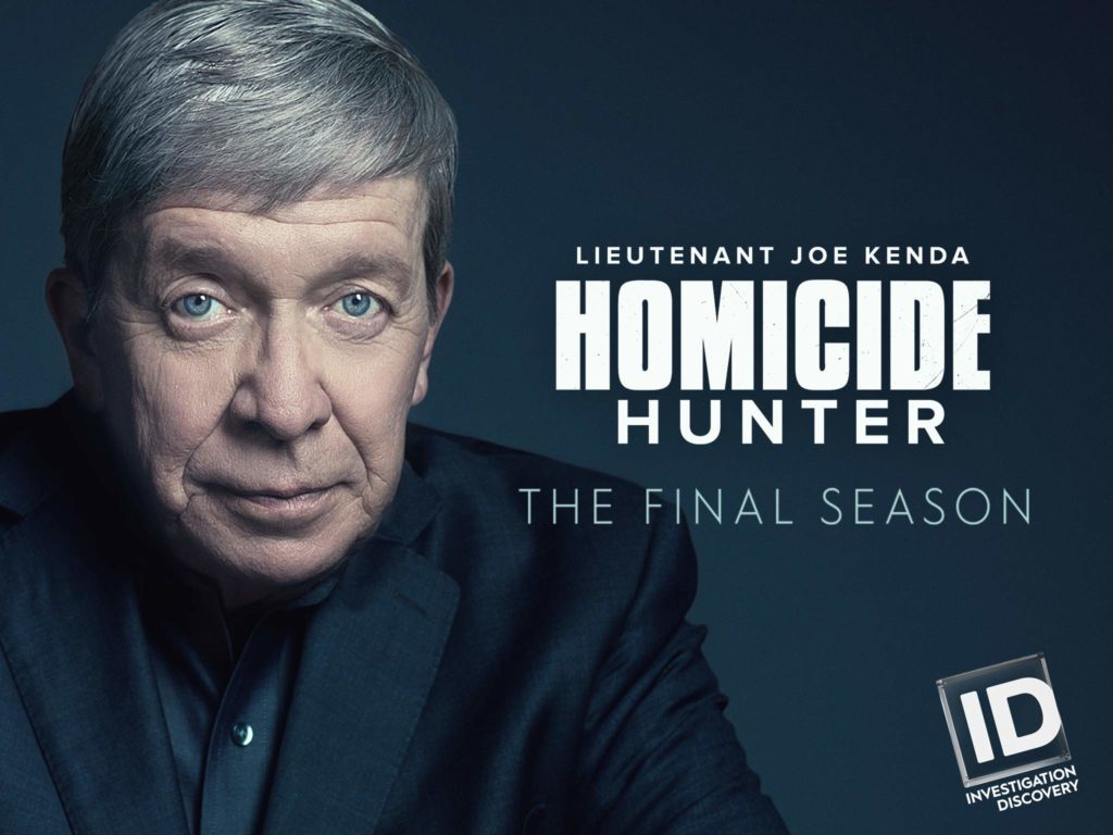 Homicide Hunter Season 9 – The Final Season with All Episodes (DVD)