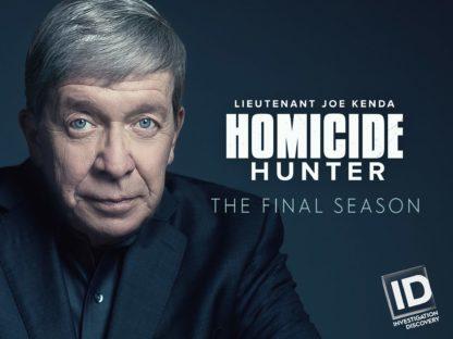 Homicide Hunter Season 9 (DVD)