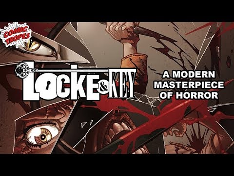 Locke and Key Season 1 (2010) with All Episodes