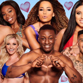 Love Island Season 5 (2019) DVD