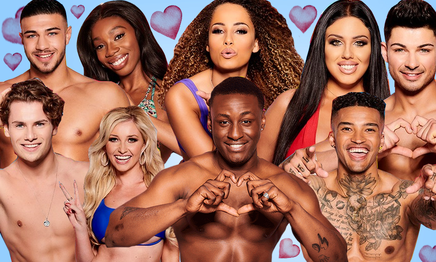 Love Island UK Season 5 (2019) Complete 58 Episodes