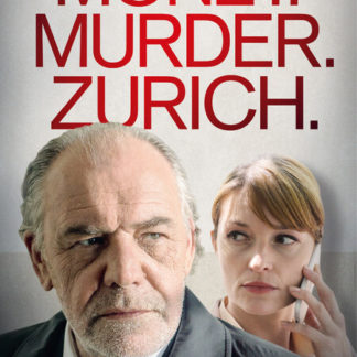 Money Murder Zurich (DVD)
