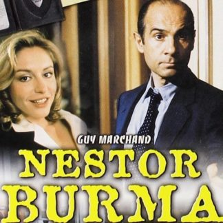Nestor Burma (DVD)