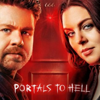 Portals to Hell (2019) DVD