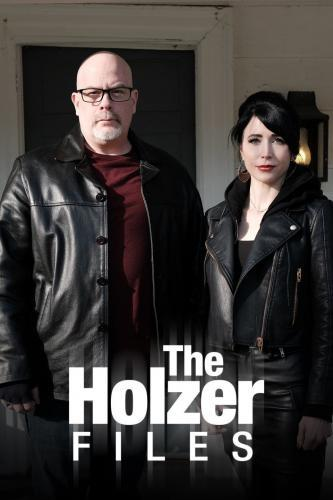 The Holzer Files (DVD)