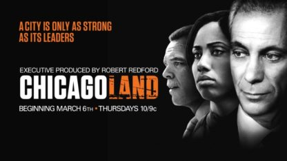 Chicagoland (2014) DVD