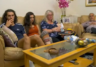 Gogglebox UK Season 6 (DVD)