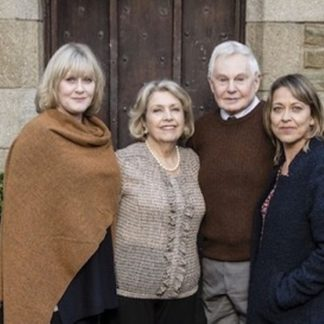 Last Tango in Halifax Season 5 (DVD)
