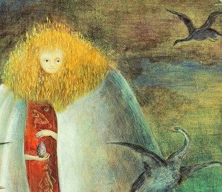Leonora Carrington The Lost Surrealist (2017) DVD