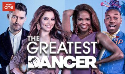 The Greatest Dancer Season 2 DVD