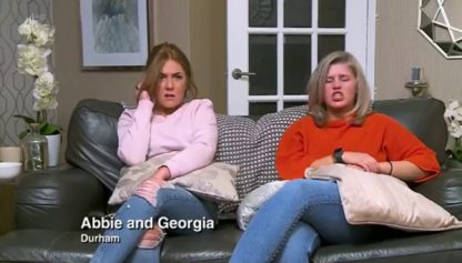 Gogglebox UK Seasons 13 + 14 (DVD)