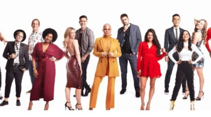 Big Brother Canada Season 7 (DVD)