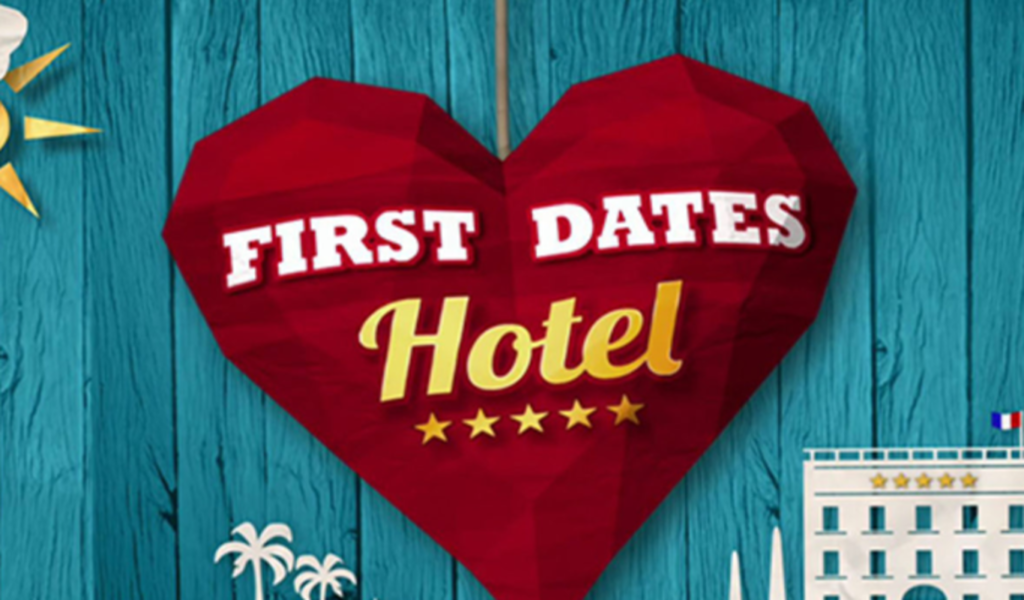 First Dates Hotel (DVD)