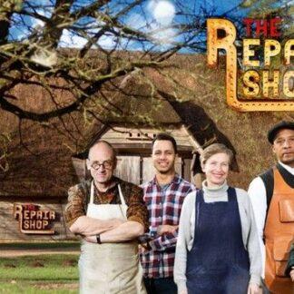 The Repair Shop (DVD)