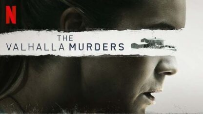 The Valhalla Murders (2020) DVD