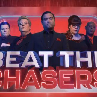 Beat the Chasers (DVD)