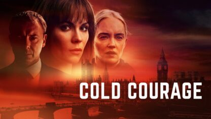 Cold Courage DVD
