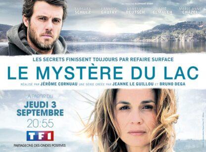Le Mystere Du Lac (DVD)