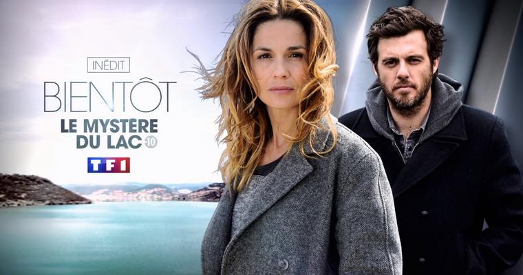 Le Tueur Du Lac (DVD)