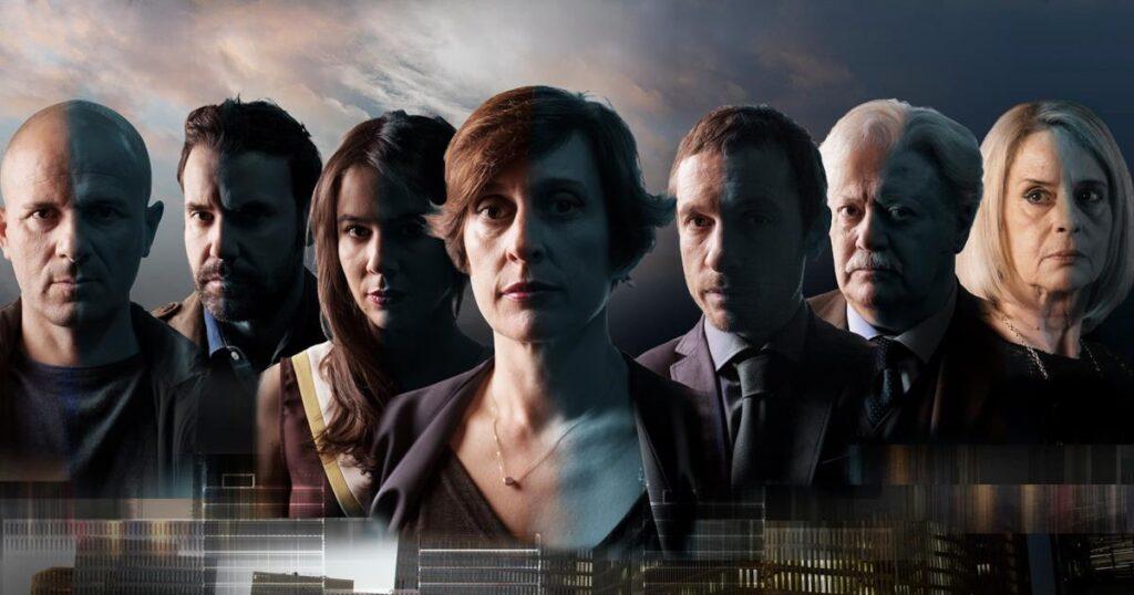 Nit i dia Season 2 (DVD)
