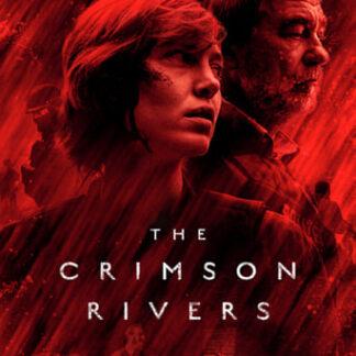 The Crimson Rivers Season 2 (DVD)