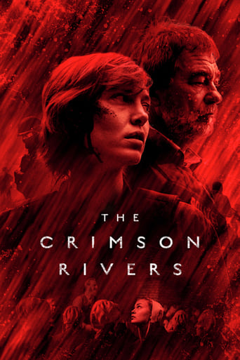 The Crimson Rivers Season 2 (DVD)